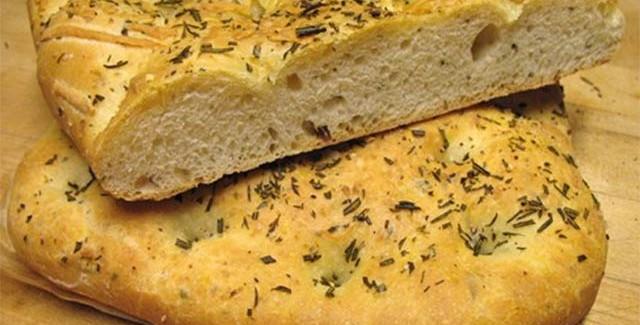 Nemt madbrød i grillen – Italiensk inspireret