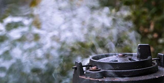 Rygning i grill – Lad røgen krydre din mad