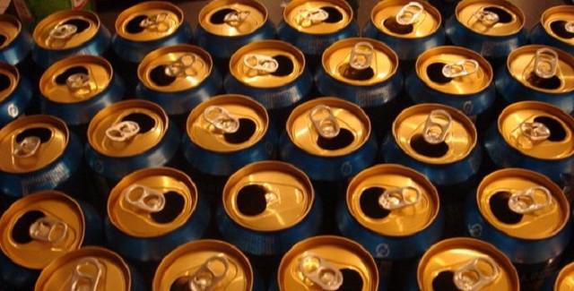 Gift på grillen – Folie, øldåser og rygetræ