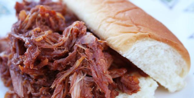 Pulled Pork på 3 forskellige måder