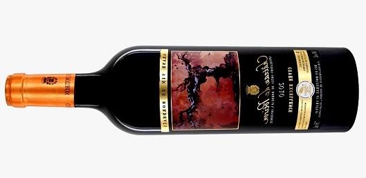 Cuvée Excellence 2010 – en fremragende Bordeaux