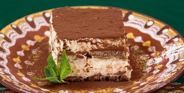 Tiramisu – En legendarisk dessert