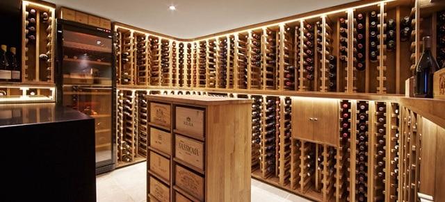 Indret din egen vinkælder – med Wineandbarrells.com