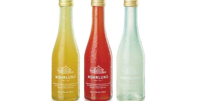 Nohrlund Cocktails – Lad festen begynde!!!