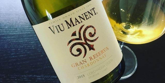 Chardonnay i verdensklasse fra Chile – En ægte grillvin