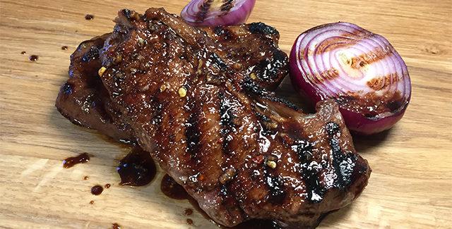 Grilltips.dk favoritmarinade – Verdens bedste bøf-marinade