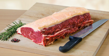 Jelling Naturkød og John Stone - Kød til grill