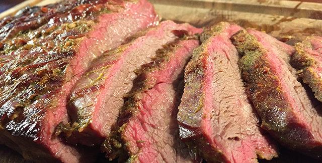 Flankesteak – En fantastisk udskæring til grill