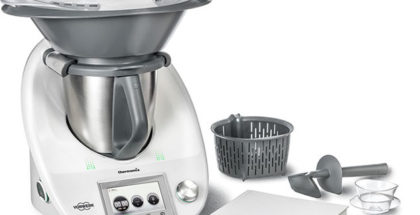 Alsidig køkkenmaskine Thermomix
