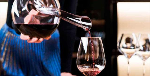 Riedel – Glasset eksperterne drikker af