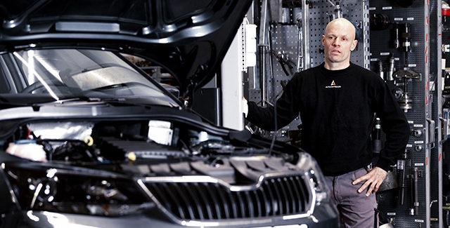 Skal du købe brugt bil – Så snak med Autocentralen