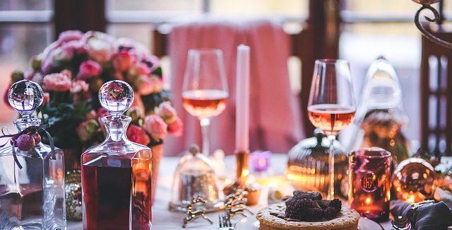 Vin til julemaden – Tips og anbefalinger