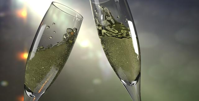 Vin til nytårs-menuen – Tips og anbefalinger
