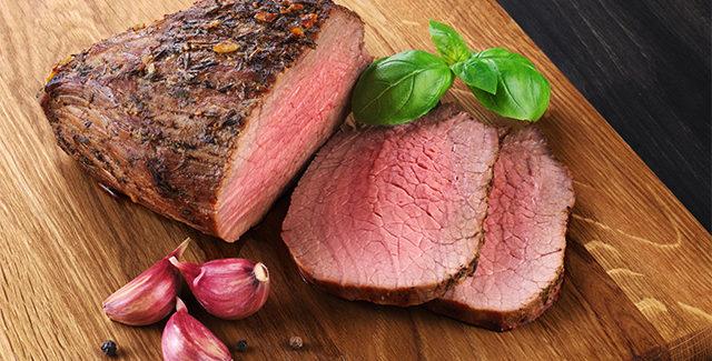 Roastbeef i grill – Tips, tricks og kernetemperatur