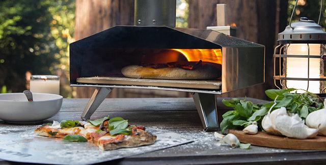 UUNI 3 pizzaovn – Fantastisk pizzaovn til prisen
