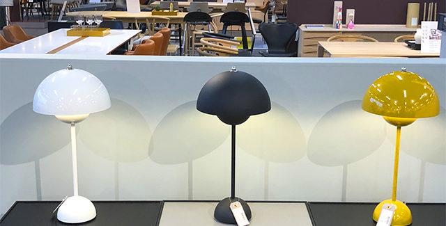 Designermøbler og boligindretning i topklasse