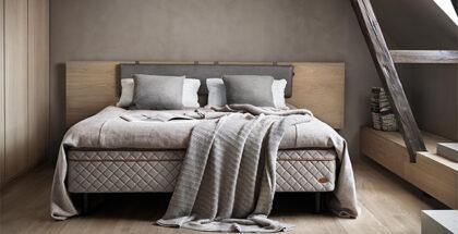 Køb ny seng