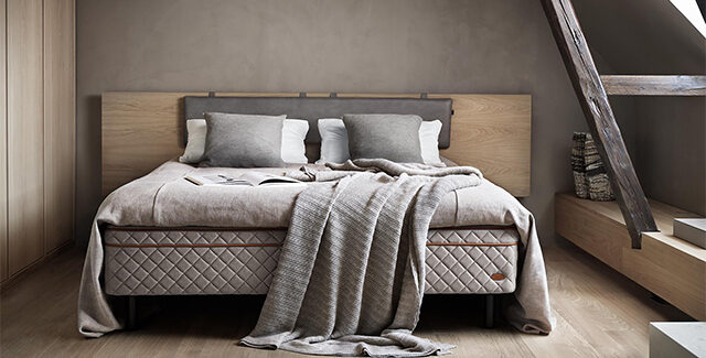 Inspiration: Vigtigheden af en god nats søvn