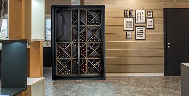Thermocold – Vinrum og vin køling til hus og sommerhus